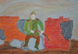 Смирнов Ярослав,  9 лет