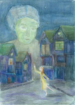 Олькова Мария, 12 лет