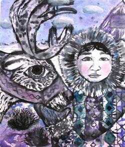 Семенова Елизавета, 11 лет