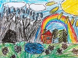 Барсукова Екатерина, 8 лет, ''Уральские