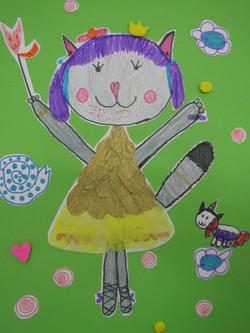 Перова Виктория, 8 лет