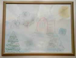 Карташова Екатерина, 9лет