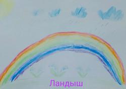 Брянцева София, 8 лет