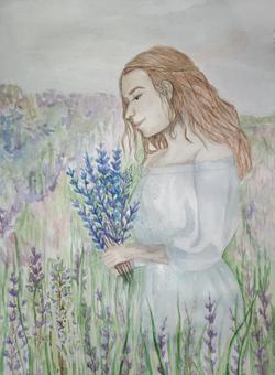 Талашманова Мария,16 лет