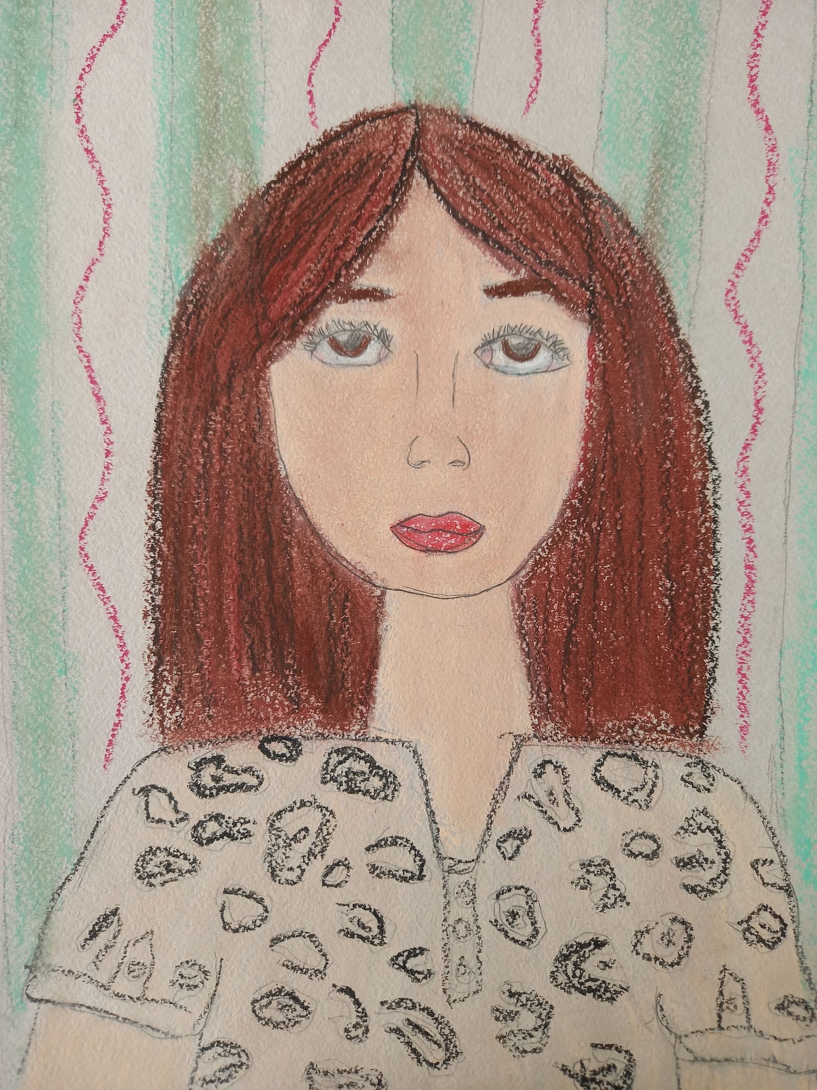 Тихонова Варвара, 9 лет