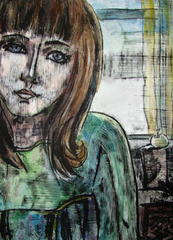 Михеева Валерия, 11л