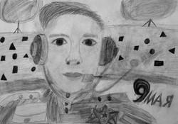 Ковалева Виолетта 8 лет (2)