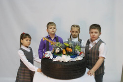 Воробьёв Ярослав, Зыбина Виктория, Сапронова Виктория