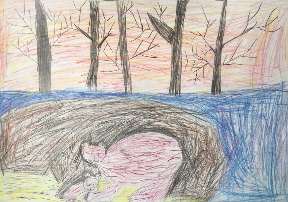 Ишутина София, 5 лет