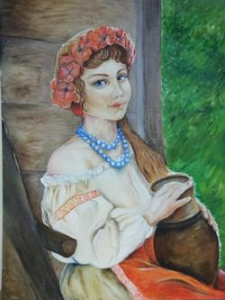 Румянцева Алиса, 15 лет