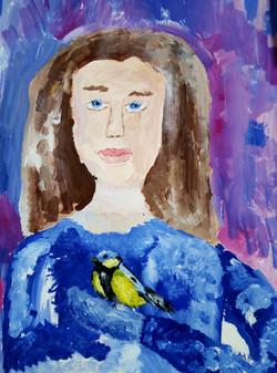 Десятова Арина, 13 лет