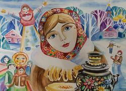 Лушова Татьяна Васильевна
