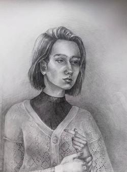Корецкая Софья