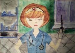 Ханнанова Эмилия, 11 лет