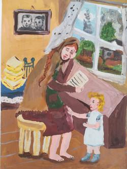 Гагарина Юлия, 11 лет