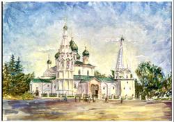 Воробьева Вероника Андреевна