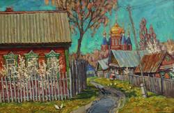 Сивунова Юлия Викторовна
