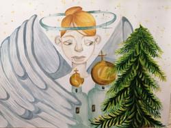 Боярских Мария, 15 лет