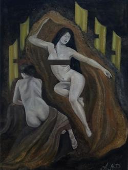 Машаровская Анастасия