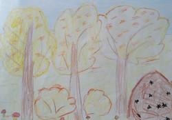 Дудина Елизавета, 7 лет