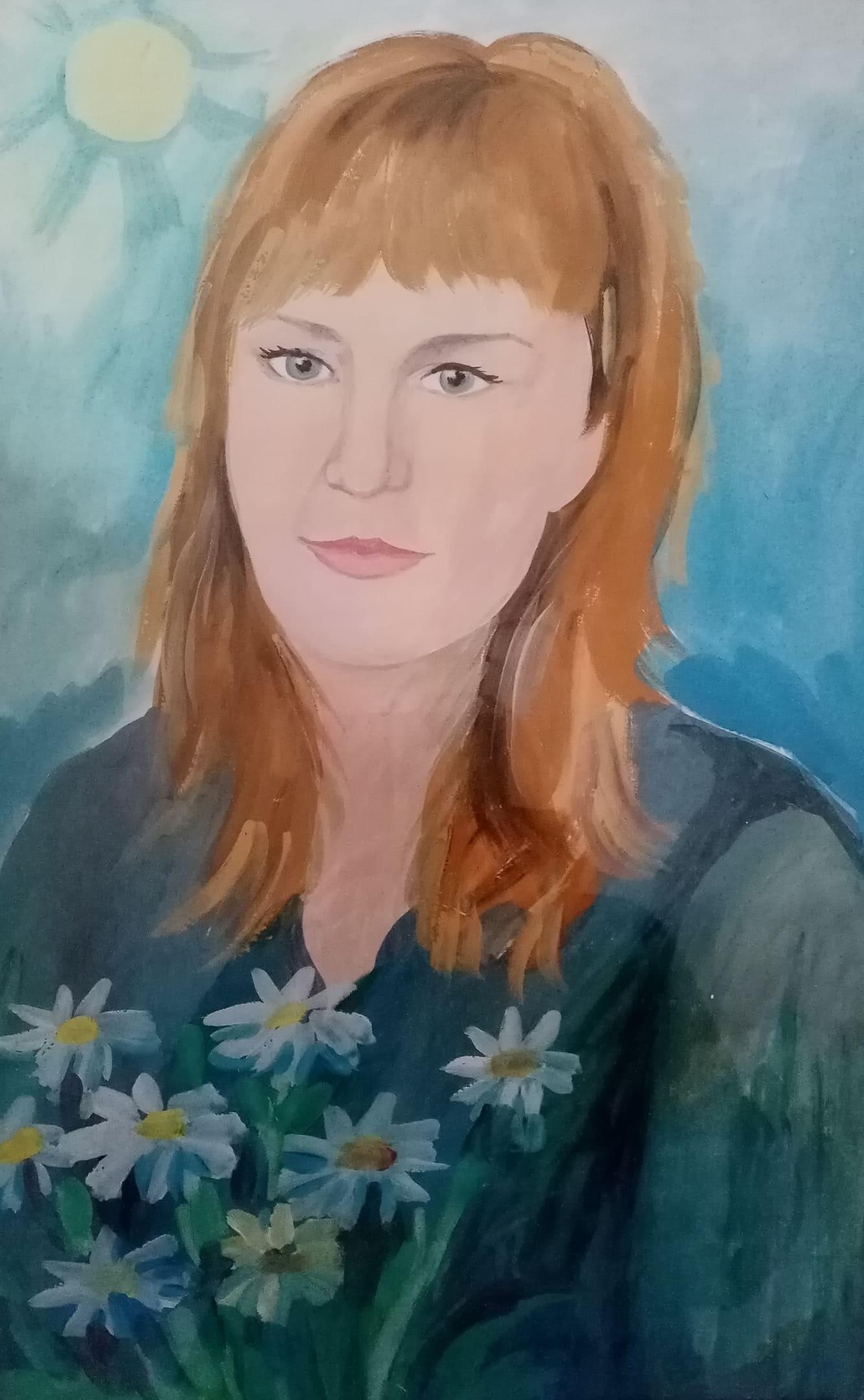 Ширшова Лена 14 лет