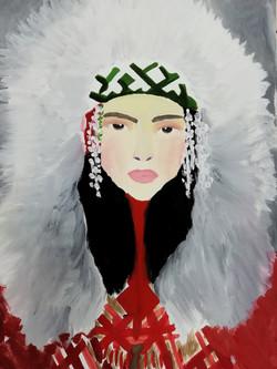 Пронина Станислава 13 лет