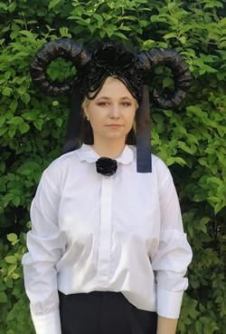 Ирина Зароченцева