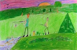 Симонян Арсен,8 лет