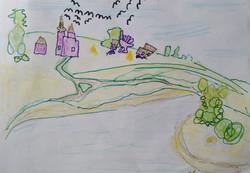 Золотухин Саша, 7 лет