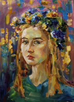 Долгова Татьяна, 18 лет