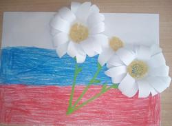 Полевина Дарья, 6 лет