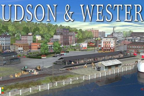 Hudson & Western
