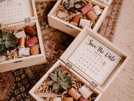 boho bridesmaid proposals