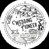Wedding Pioneer 2021 Badge.png