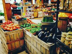 Inside our market