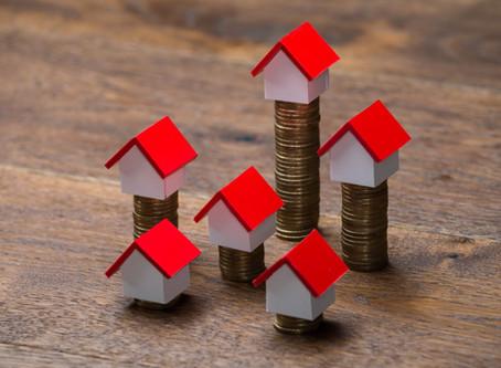 Financiamentos imobiliários em dezembro têm maior alta de 44 meses