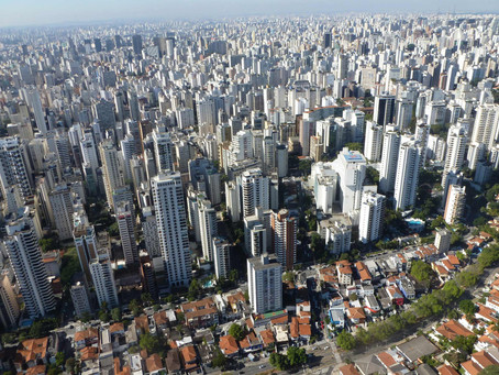 Vendas de imóveis crescem em São Paulo após 3 anos
