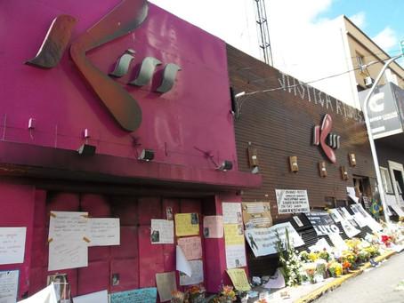 Lançado concurso de arquitetura para o Memorial às Vítimas da Boate Kiss