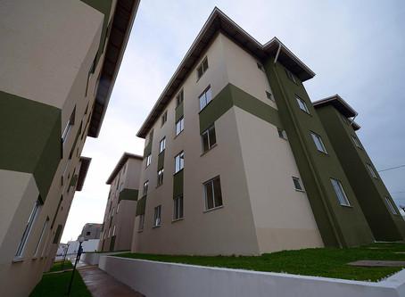 Quase 50% das casas do Minha Casa Minha Vida apresentam vícios construtivos