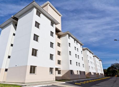 Prefeitura de Porto Alegre entrega 580 apartamentos do MCMV na Restinga