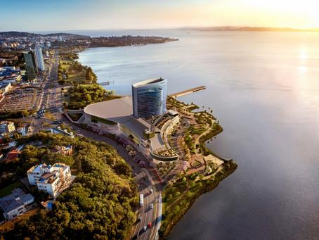Parque Pontal recebe última licença para iniciar obras em Porto Alegre