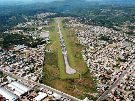 Aeroportos regionais do Rio Grande do Sul receberão investimentos de R$ 180 milhões