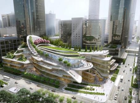 China World Trade Center será exemplo de arquitetura verde