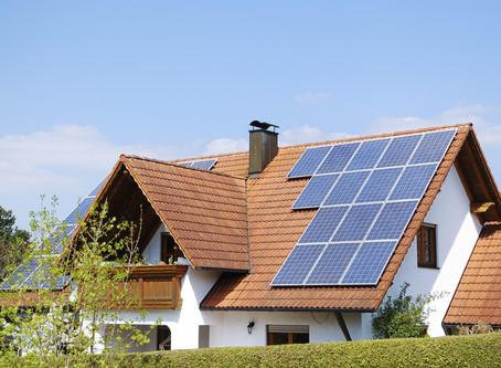 Em Tocantins, energia solar pode garantir desconto no IPTU