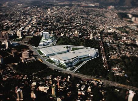 Prefeitura de Porto Alegre comemora projeto com investimento de R$ 850 milhões.