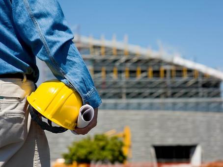Confiança da construção tem novo crescimento em julho