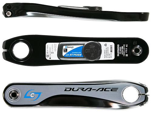 Stages Power Shimano Dura-Ace 9000