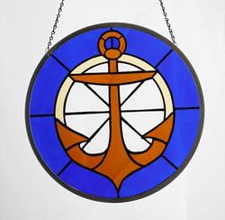 """""""Anchors Aweigh"""""""