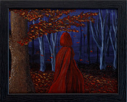 RED RIDING HOOD'S ESCAPE