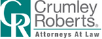 Crumley Roberts Law logo.png